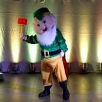 Spectacle Enfant Toulouse 31 Arbre de Noël